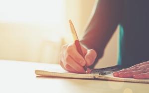 escrever-mao